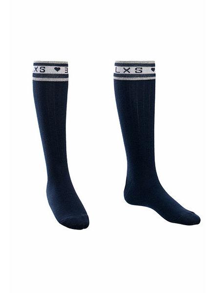 Looxs Girls socks marine