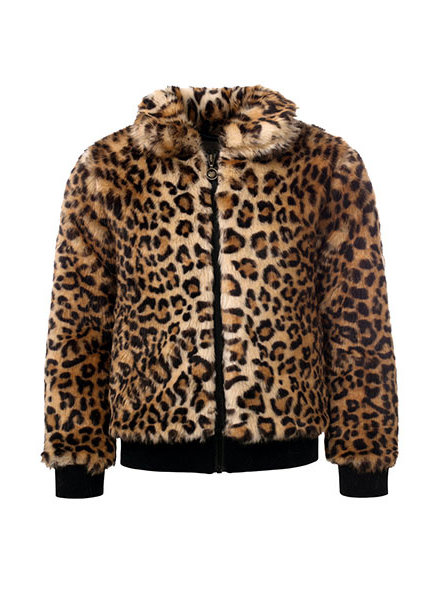 Looxs Little fancy jacket animal