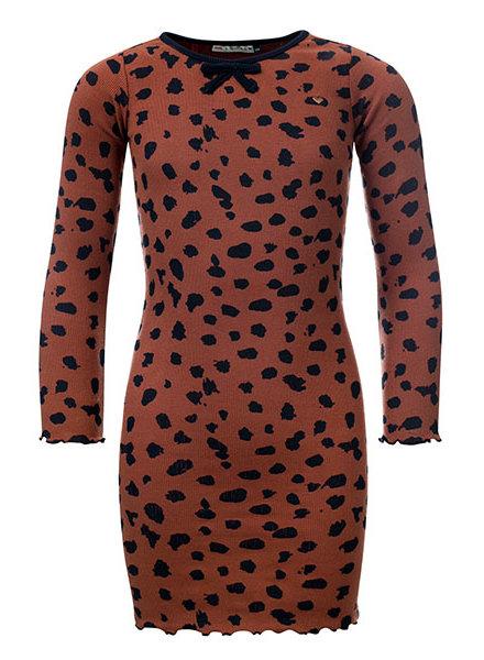 Looxs Little circles dress