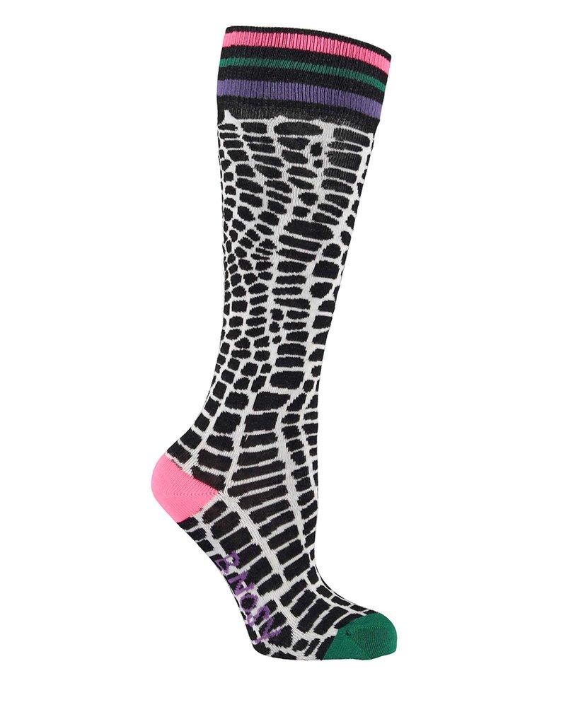 B.nosy Girls oa giraff socks Color: giraff