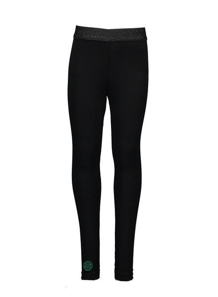 B.nosy Girls basic legging Color: black