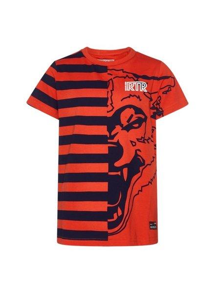 Retour Jeans Boys T.Shirt Lance Color: