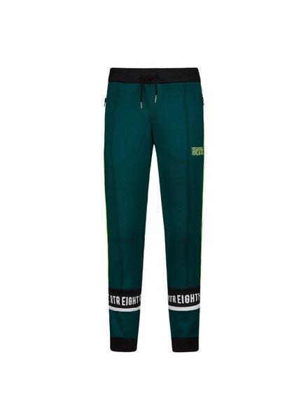 Retour Jeans Boys sweatpants Jackson Color: Bottle green