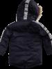 Z8 Boys Winterjacket Rutger Color: midnight navy