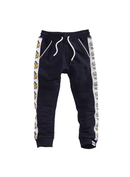 Z8 Boys Pants Francesco Color: midnight navy