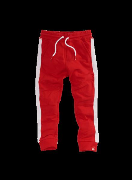 Z8 Boys Sweatpants Siem Color: red pepper