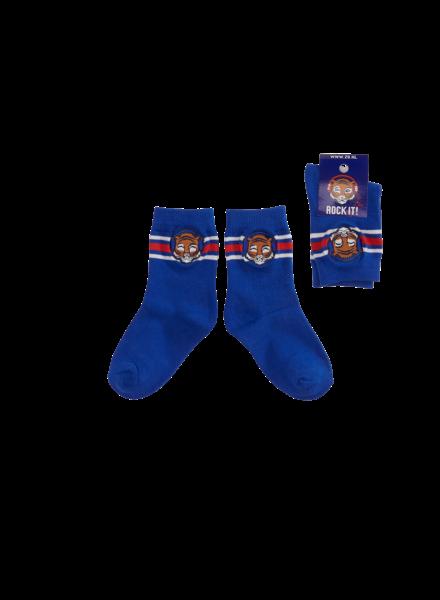 Z8 Boys Socks Ralph Color: brilliant blue