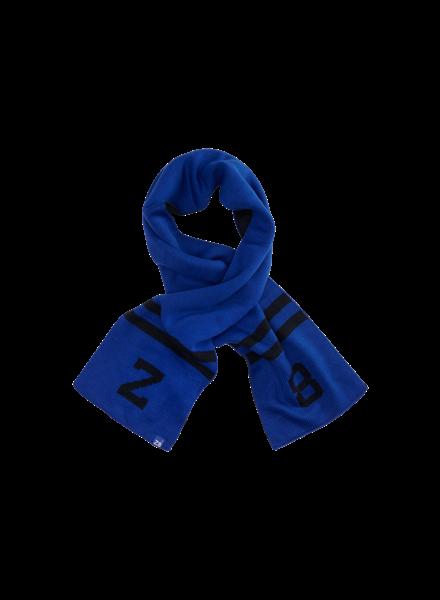 Z8 Boys Scarf Tobias Color: brilliant blue