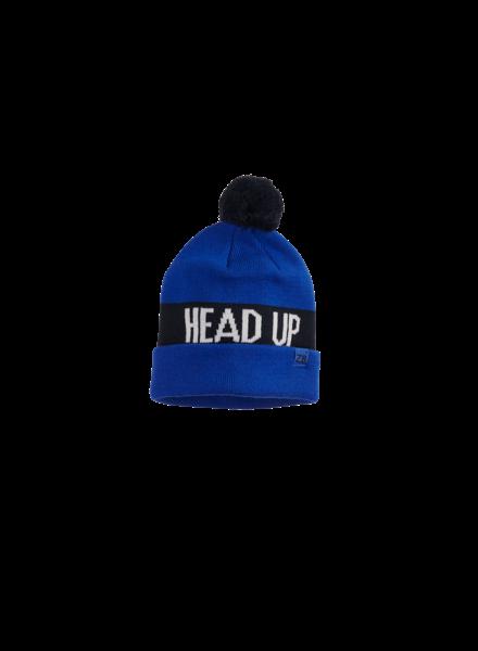 Z8 Boys Hat Thijs Color: brilliant blue