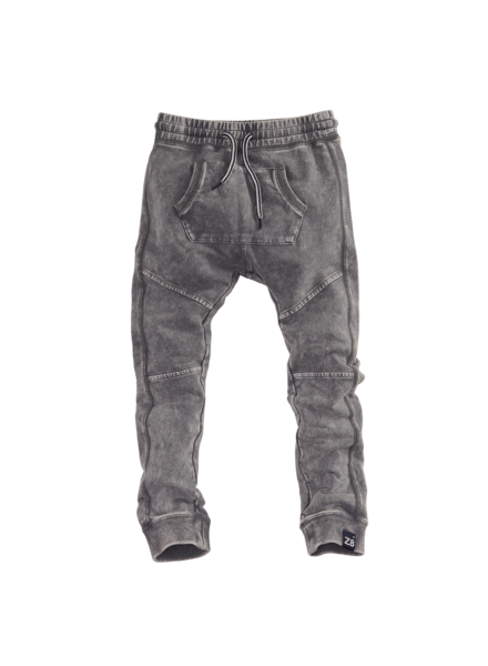 Z8 Boys sweatpants Rogier Color: grey