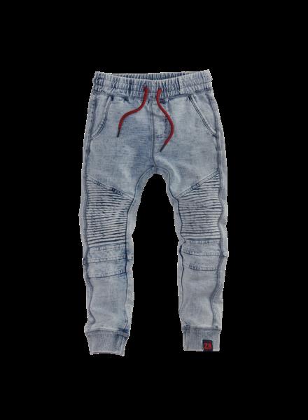 Z8 Boys sweatpants Dean Color: bleached blue