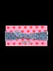 Z8 Girls Headband Vanessa Color: indigo/dots
