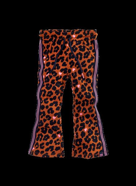 Z8 Girls pants Alida Color leopard AOP