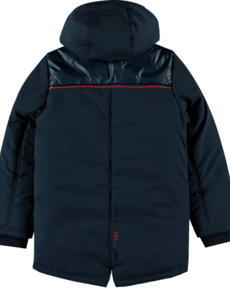 Quapi kidswear  Boys Jacket Thorben Color: dark blue