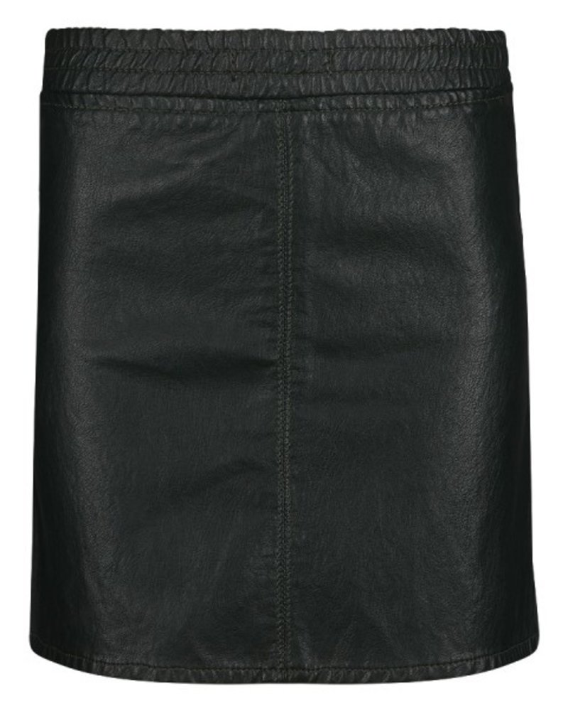 Retour Girls Skirt Robine Color: deep teal