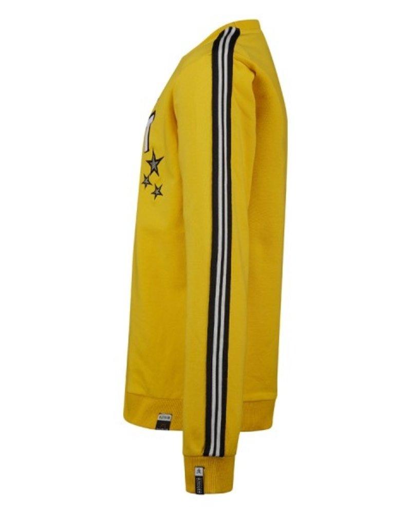 Retour Girls Sweater Suzan Color: yellow
