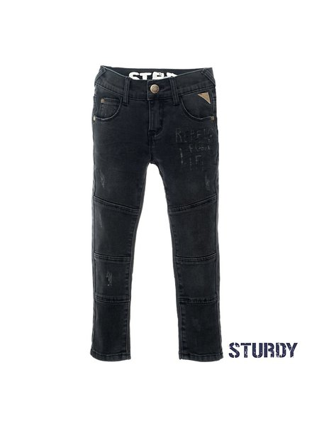 Sturdy Jeans dark denim