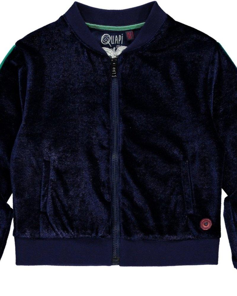 Quapi kidswear  Bomber jacket Tenicia