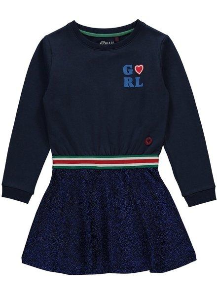 Quapi kidswear  Dress Tabby