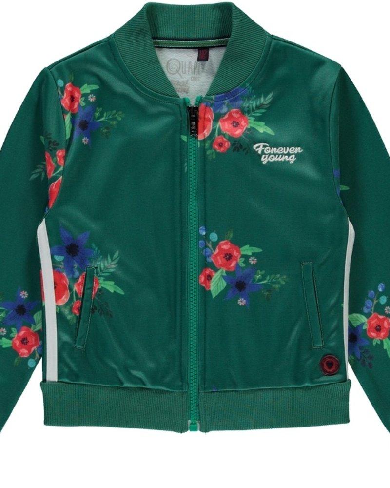 Quapi kidswear  Bomber jacket Teyla