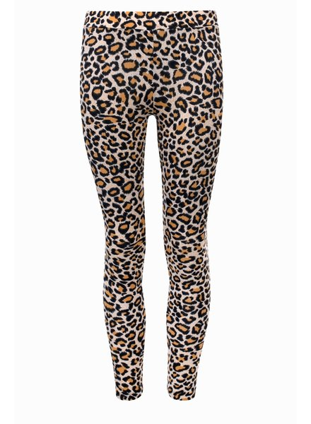 Looxs Little legging little leopard