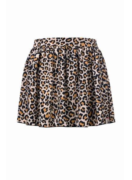 Looxs Little skirt little leopard