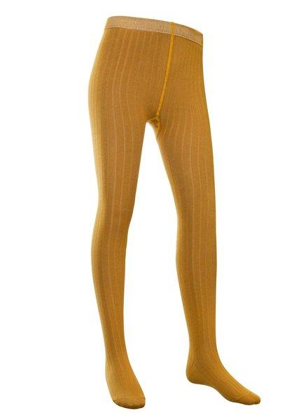 Looxs Little tights Mustard