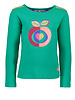 Kidz Art Girls T-shirt l/s APPLE