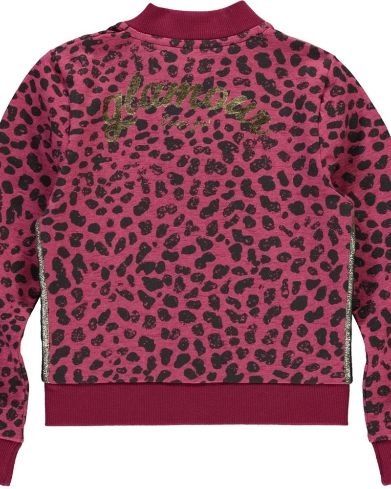 Quapi kidswear  Jacket Tiffany