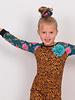 Waaaw Dress Wild Tiger