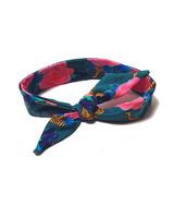 Waaaw Headband Flowers