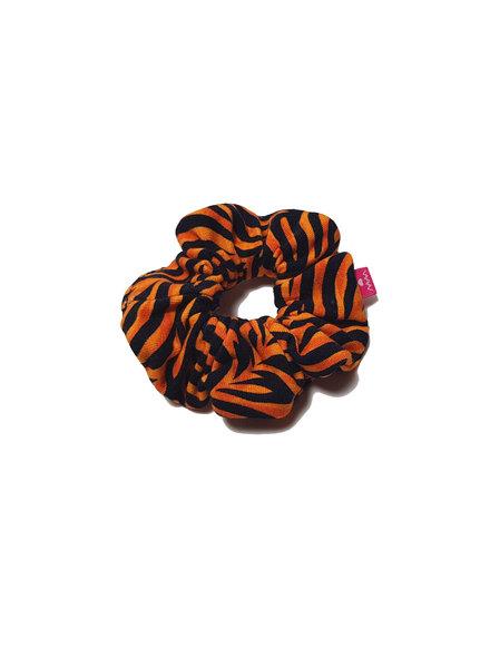 Waaaw Scrunchie Tiger