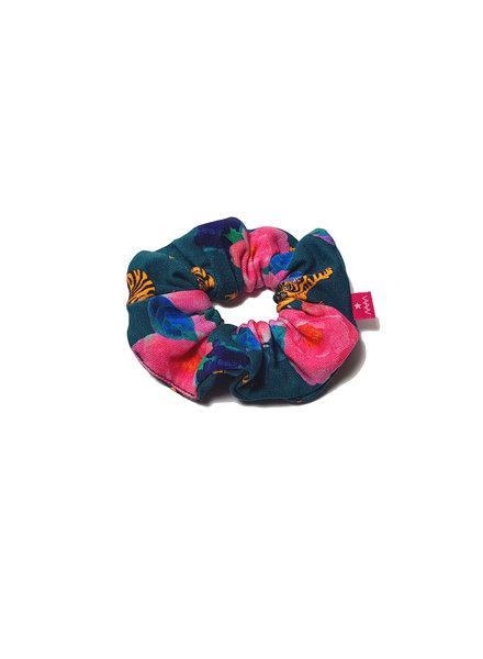 Waaaw Scrunchie Flowers