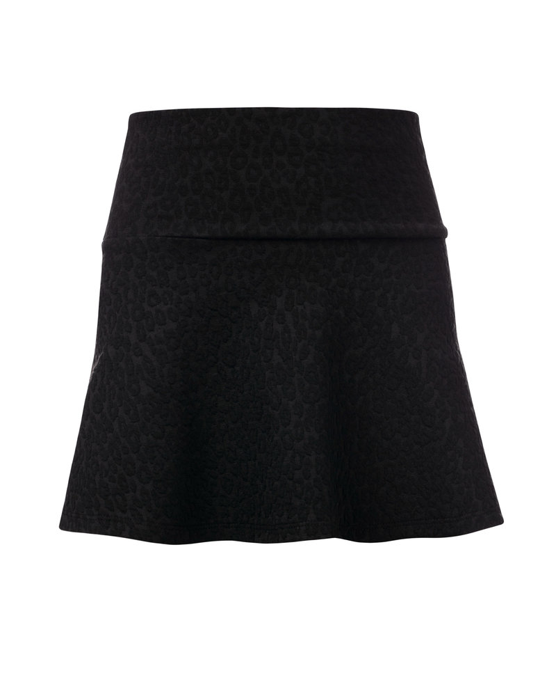 Looxs Girls skirt black