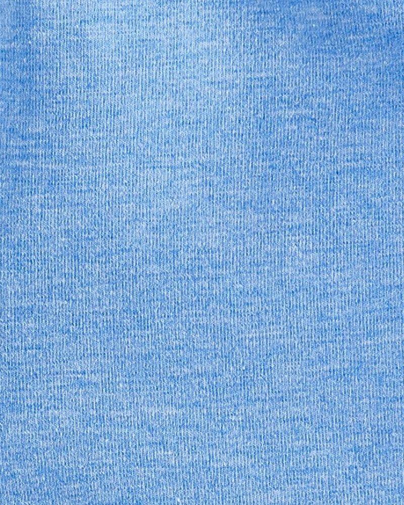 Legging ocean blue melee