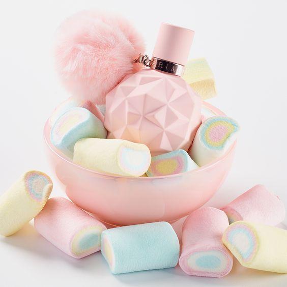 Ariana Grande Sweet Like Candy Eau De Parfum 100ml Voordeeltrends