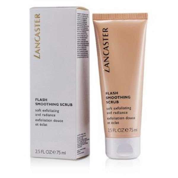 Lancaster Flash Smoothing Scrub Soft Exfoliating and Radiance - All Skin Types 75 ml