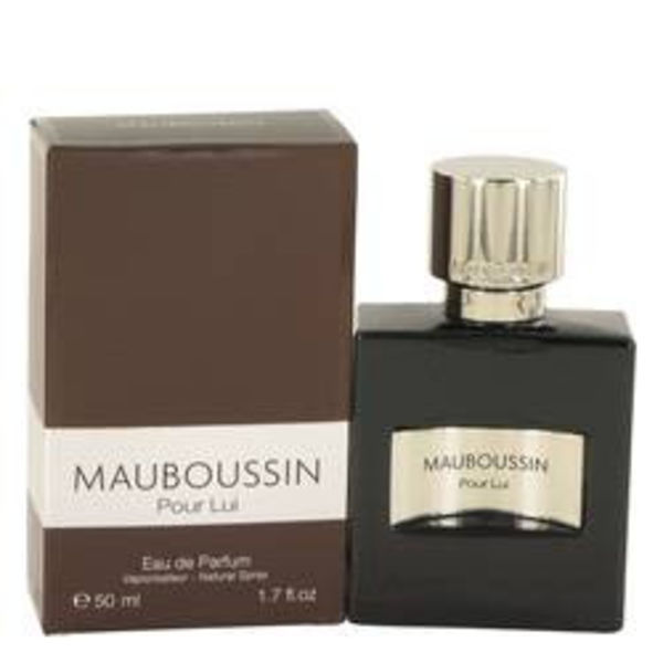 Mauboussin Pour Lui 50 ml EDP