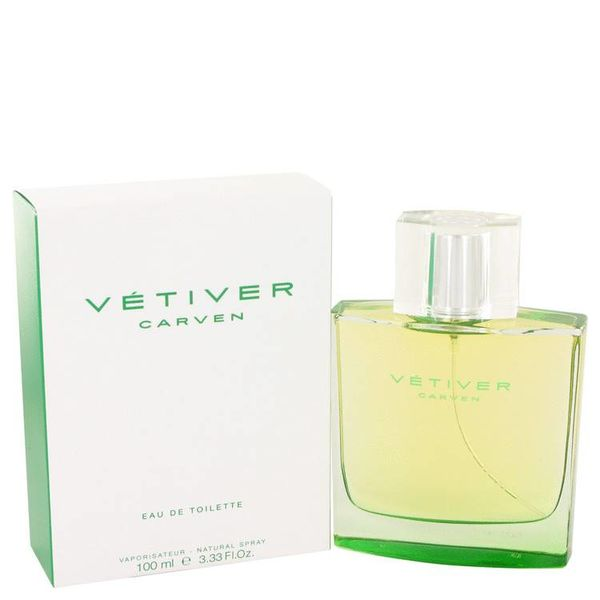 Carven Vetiver Men EDT 100 ml