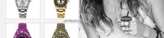 Zadig & Voltaire Horloges