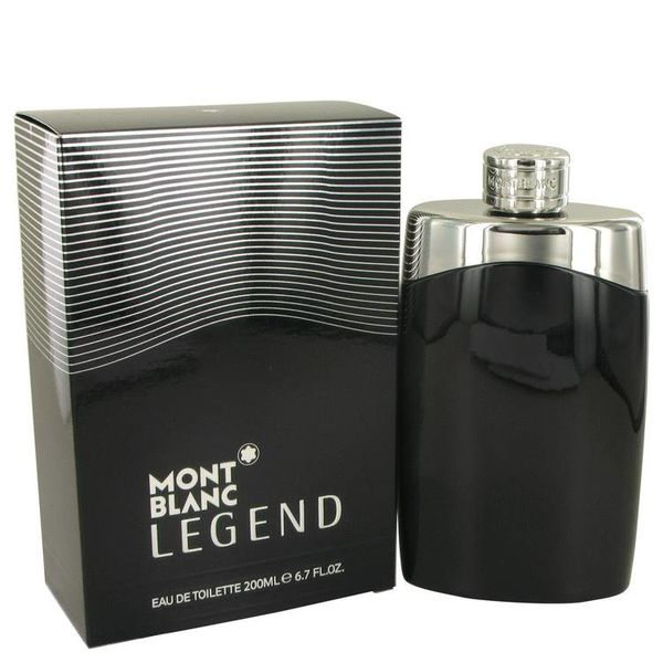 Mont Blanc Legend for Men Eau de Toilette 200 ml