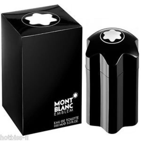 Mont Blanc Emblem eau de toilette 100 ml
