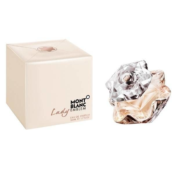 Mont Blanc Lady Emblem Eau De Parfum Spray 75 ml