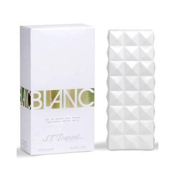 S.T. Dupont Blanc Eau de Parfum 100 ml