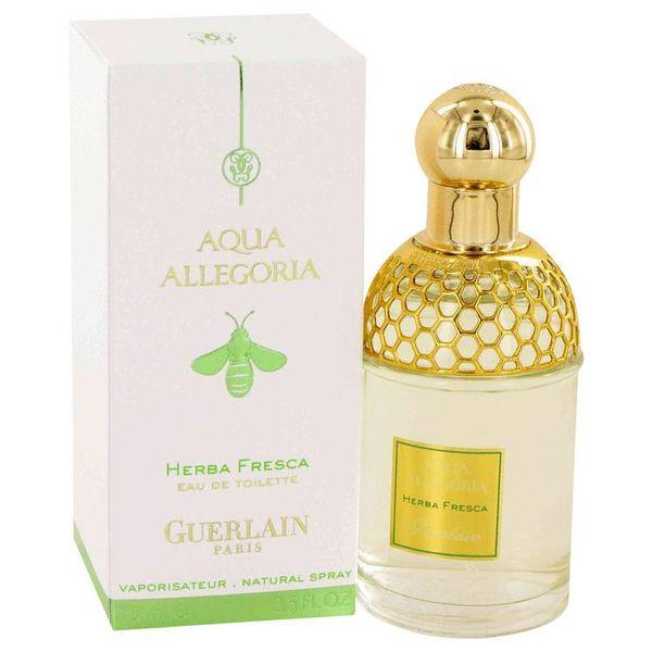 Guerlain Aqua Allegoria Herba Fresca Woman EDT 75 ml