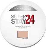 Maybelline Maybelline SuperStay 24H Waterproof Powder Sand