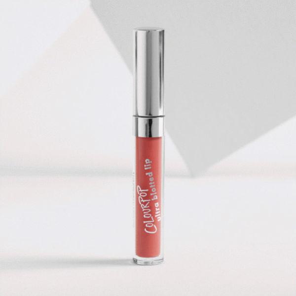 Colourpop Ultra Blotted Lip Double Scoop