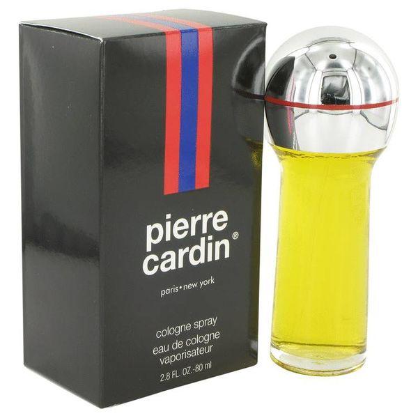 Pierre Cardin Men Eau de Cologne Spray 80 ml