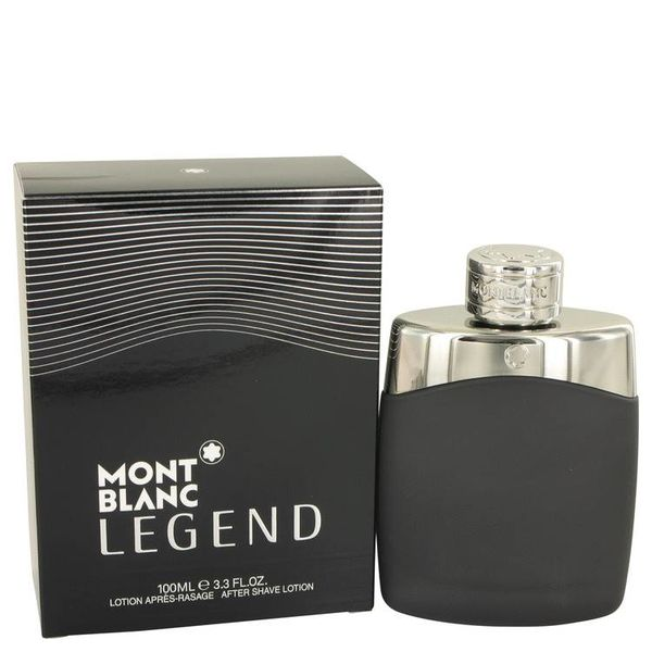 Mont Blanc Legend after shave lotion 100 ml