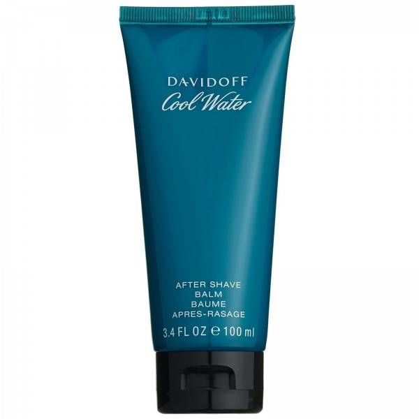 Davidoff Cool Water Man 100 ml after shave balm